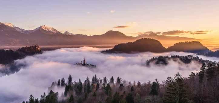 mist misty fog foggy